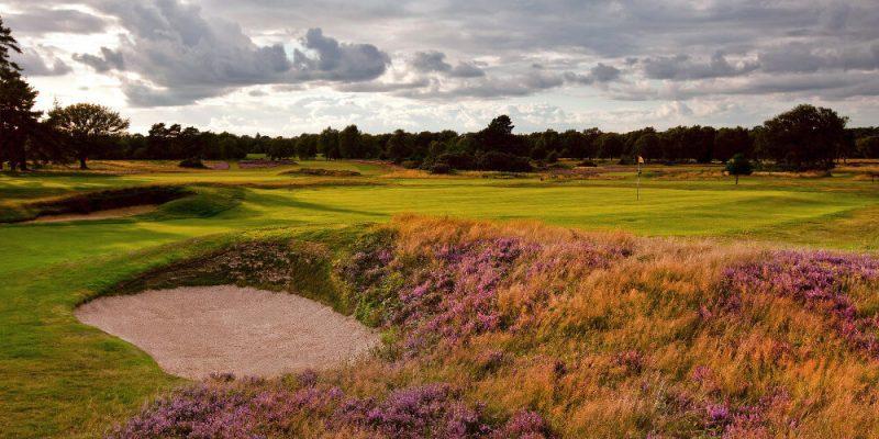 old course walton heath
