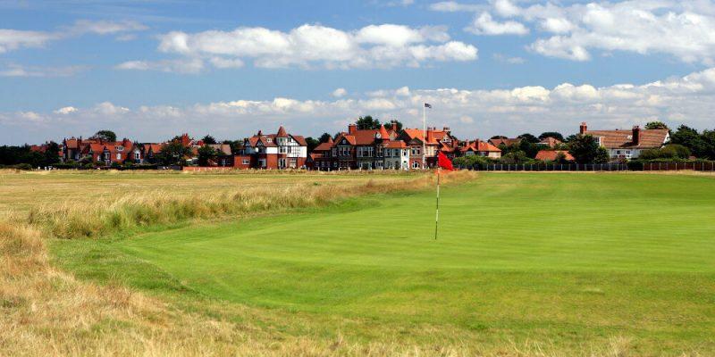 royal liverpool hoylake golf club