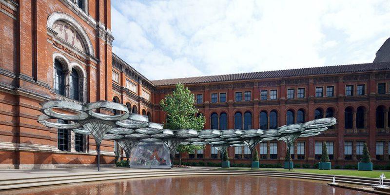 the victoria albert museum