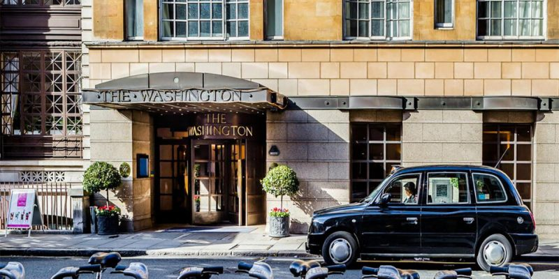 the washington mayfair