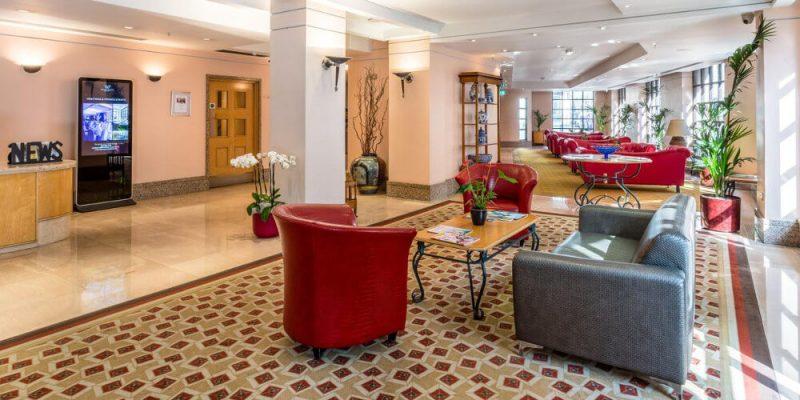 washington mayfair hotel london