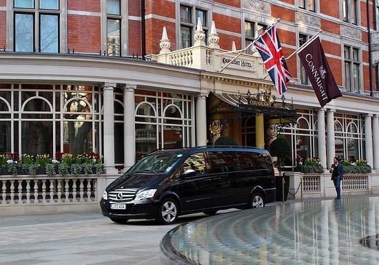 private hire london